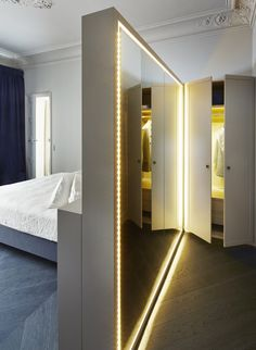 Which mirror in a contemporary adult bedroom? - New house designs - Which mirror in a contemporary adult bedroom? House Design, House, Interior, Home, Home Bedroom, Bedroom Hotel, House Styles, House Interior, Bedroom Styles