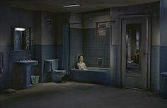 gregory crewdson 11 Les scènes de vie de Gregory Crewdson  photo photographie art