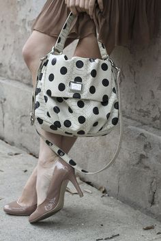 That bag!... Marc by Marc Jacobs
