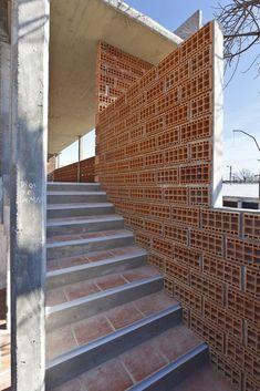 Galería de Escuela Serrano / Franco Piccini - 5