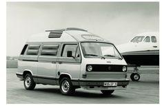 VW T3 Dehler Profi