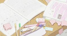 Examine house kawaii stationary Anime emerged when Japanese filmmakers realized and began to make use of American, German, French and … Japanese Aesthetic, Retro Aesthetic, Aesthetic Anime, Japanese Style, Anime Gifs, Anime Art, Poses References, Old Anime, Anime Scenery