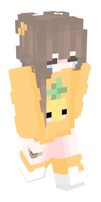 Check out our list of the best Chibi Minecraft skins. Skins Minecraft, Minecraft Anime, Minecraft Skins Aesthetic, Capas Minecraft, Minecraft Characters, Cool Minecraft, Minecraft Buildings, Minecraft Architecture, Creeper Minecraft