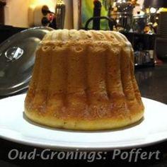 Oud-Gronings recept: Poffert – Keukenprince