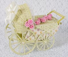 Baby Carriages | Tara's Craft Studio
