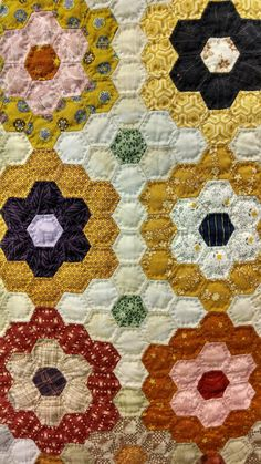 Tokyo Quilt Festival 2014.  Hand quilted