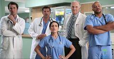 Cinque dottori d'eccezione per incentivare le visite mediche di controllo