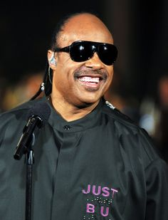 Stevie Wonder has mon more Grammy Awards than any other male solo artist.  22 total