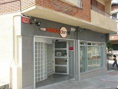 Reforma de Clínica Dental en Algorta, Vizcaya, Spain. Proyecto realizado por Javier Yrazu Bajo. Crokis Proyectos. +34629447373
