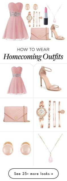 """""""By Brie-Nikki Bella"""" by me-iam-halima on Polyvore featuring Tory Burch, Stuart Weitzman, Anne Klein, Kenneth Jay Lane and White House Black Market"""