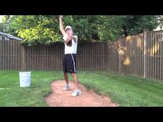 Softball Pitching Mechanics: Crafting Your Pre-Motion Softball Pitching, Crafting, Sports, Youtube, Hs Sports, Crafts To Make, Crafts, Handarbeit, Girl Scout Crafts