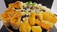Minas Gerais é famosa pela sua gastronomia, não é mesmo? Leia nesse post onde comer em Poços de Caldas!
