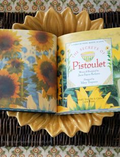 the secrets of pistoulet by mary