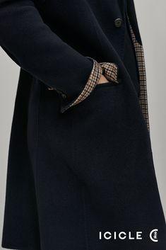 ICICLE FASHION | 2017AW Men's collection Men's Collection, How To Make, Fashion, Sustainable Fashion, Man Women, Moda, Fashion Styles, Fashion Illustrations