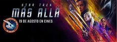 "Preestreno ""STAR TREK MÁS ALLÁ"" en ANDALUCIA.   Club Star Trek de España"
