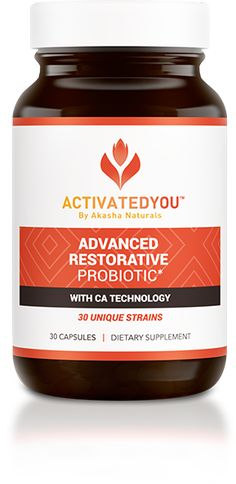 ActivatedYou products are uniquely formulated with your best mind and body health in mind. No matter your concern, ActivatedYou might be able to help. Gut Health, Health And Wellness, Best Probiotic Foods, How To Stop Bloating, Natural Health, Health And Beauty, Restoration, Santa Monica, Fitness