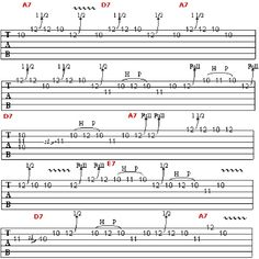 A free online guitar lesson on how to learn to play the blues like B. Includes clips, tablature, and many written examples of great BB King guitar riffs. Jazz Guitar Chords, Music Theory Guitar, Guitar Riffs, Guitar Sheet Music, Guitar Solo, Guitar Tabs, Guitar Chord Chart, Guitar Scales, Ukulele