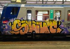 Train, France, Explore, Vehicles, Car, Strollers, Exploring, Vehicle, French