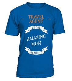 # Travel agent by day amazing mom by night T Shirt .  HOW TO ORDER:1. Select the style and color you want: 2. Click Reserve it now3. Select size and quantity4. Enter shipping and billing information5. Done! Simple as that!TIPS: Buy 2 or more to save shipping cost!This is printable if you purchase only one piece. so dont worry, you will get yours.Guaranteed safe and secure checkout via:Paypal | VISA | MASTERCARD