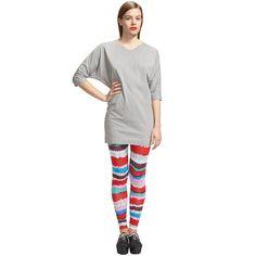Valenssi leggins by Marimekko