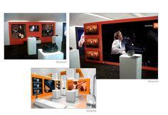 Harman Kardon Trade Show Room - Berlin