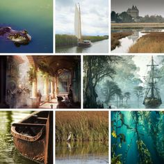 The Riverlands Game Of Thrones, Aesthetics, Songs, Painting, Character, Art, Craft Art, Painting Art, Kunst