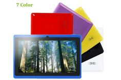 """$59 for a 7.0"""" 8GB Allwinner A23 Dual Core Android 4.2 Tablet PC with G-Sensor and USB Dongle - Shipping Included"""
