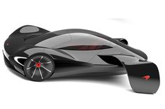 McLaren explores supercar future