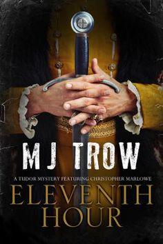 Eleventh Hour by M.J. Trow