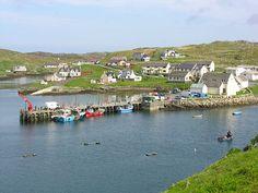 Scalpay, Outer Hebrides.