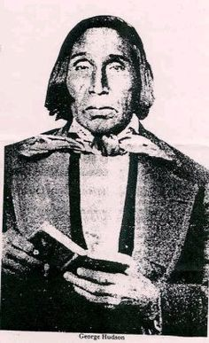 Choctaw Indians Physical Appearance Native American