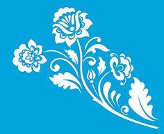 21cm x 17cm Pochoir Réutilisable en Plastique Transparent Souple Trace Gabarit Traçage Illustration Conception Murs Toile Tissu Meubles Décoration Aérographe Airbrush - Fleurs Feuilles Litoarte http://www.amazon.fr/dp/B00NS3W4ZU/ref=cm_sw_r_pi_dp_h4Mqwb0E49ND3