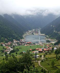 turkey Uzungöl | Home » turkey » Uzungöl Lake, Trabzon,Turkey: