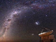 Max Planck Institute for Radio Astronomy | Research | Hidden ...