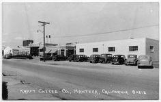 | Manteca California History