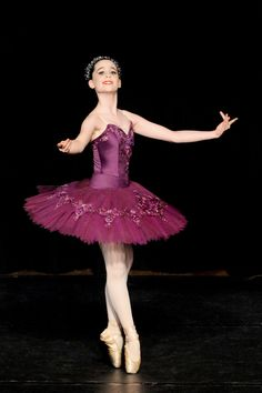 Divine Classical Ballet Tutus: Classical Ballet Tutu on Stage