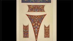 Owen Jones 歐文瓊斯 (1809-1874) English Designer, Architect, Artist , and Wr...