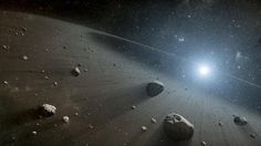 Más cerca que nunca: un asteroide potencialmente peligroso se aproxima a la Tierra - RT