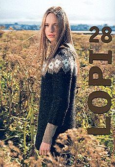 IJslands+patroonboek+Lopi+28