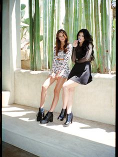 Kendall and Kylie want to style your holiday look! Kendall And Kylie PacSun