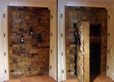 23 Magical Secret Rooms