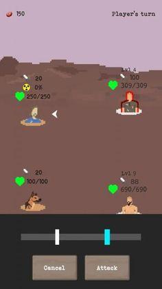Bạn đang tìm kiếm cảm giác lạc vào chốn hoang vu để học cách sinh tồn nơi hoang vu thì hãy giới thiệu The Wanderer – Post – Apocalyptic RPG Survival trò chơi. Game sẽ đưa bạn vào thiên nhiên hoang dã cho bạn những trải nghiệm thú vị khi tham gia trò chơi. Tìm […] Bài viết Tải The Wanderer (MOD Tiền/Token/Caps vô tận) 6.0017 đã xuất hiện đầu tiên vào ngày Mới Nhất - Trang download game Mod, Cheats, Hack, GiftCode miễn phí.