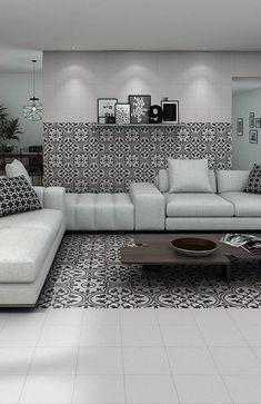 Klinkerplattor består av en bränd keramisk platta av lera. Den största skillnaden mellan klinker och kakel är att tätheten är avsevärt högre i klinkerplattan jämfört med kakelplattan. Couch, Ceramics, Furniture, Home Decor, Ceramica, Settee, Pottery, Decoration Home, Sofa