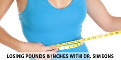 Loose Pounds AND Inches