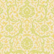Lovely yellow/green fabric