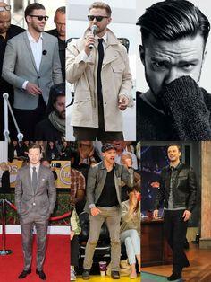 Mr. Flawless: Justin Timberlake