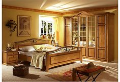 Bett, Premium collection by Home affaire, »Carlo« im QUELLE Online Shop