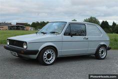 Used 1982 Volkswagen Golf Mk1, Mk2 for sale in Bucks | Pistonheads