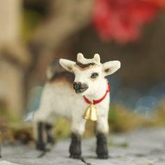 Miniature Domestic Goat Kid $3.99 11/10/2014