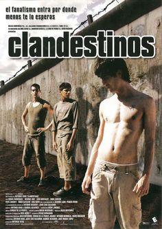 Clandestinos (2007) tt0815457 CC